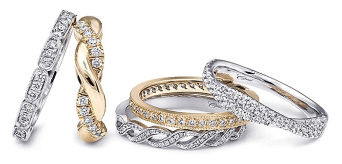 Register now for the wedding band sale