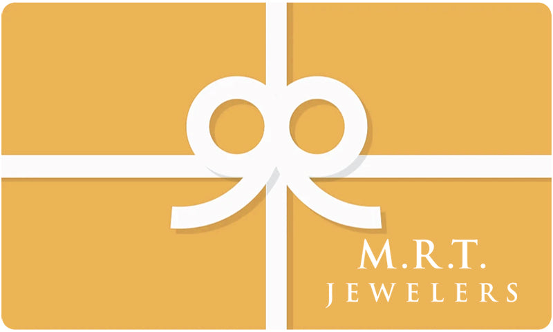 M.R.T Jewelers Gift Card