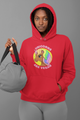 Unicorns are Vegan Hoodie