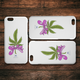 Grow Wild iPhone Case