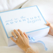 Load image into Gallery viewer, Bridal Box - Something Blue