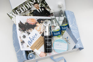 Bridal Box - Something Blue