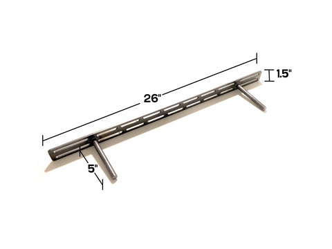 "Shelf Bracket-26""x5""x1.5"" - Dakota Timber Co"