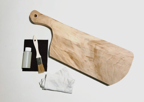 DIY Charcuterie Kit *Curbside Pick-Up Only - Dakota Timber Co