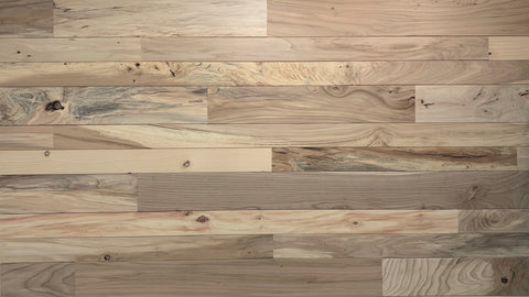UNFINISHED T&G HARDWOOD *Curbside Pick-Up Priced by Sq.Ft. - Dakota Timber Co