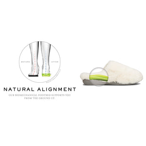 Vionic Orthotic Slippers