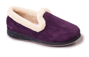 PADDERS REPOSE Wide EE fit Ladies Slippers Various Colours