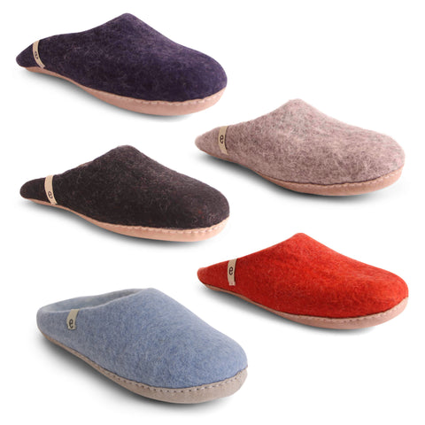 SALE - Egos Slipper Unisex