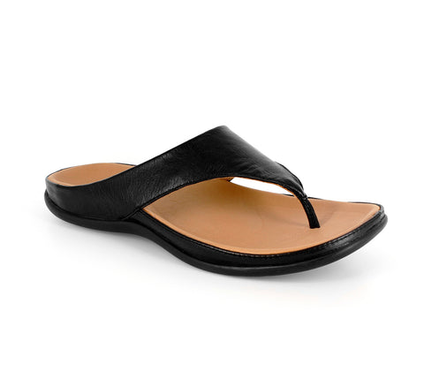 STRIVE MAUI - Toe Post Sandal with Arch Support - Ladies