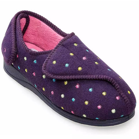 Padders Penny Slipper Ladies