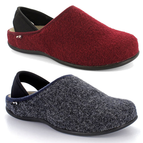 STRIVE STOCKHOLM Slippers with Arch Support