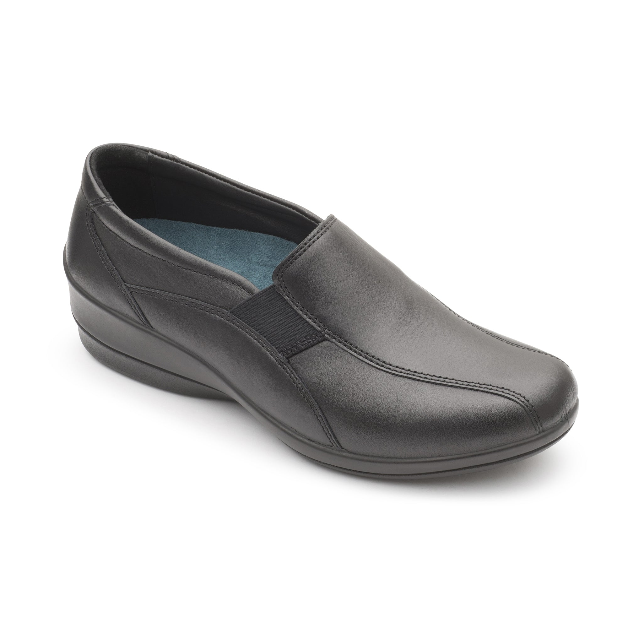 SALE - Padders Skye  Slip-On Dual Fit Comfort Shoe