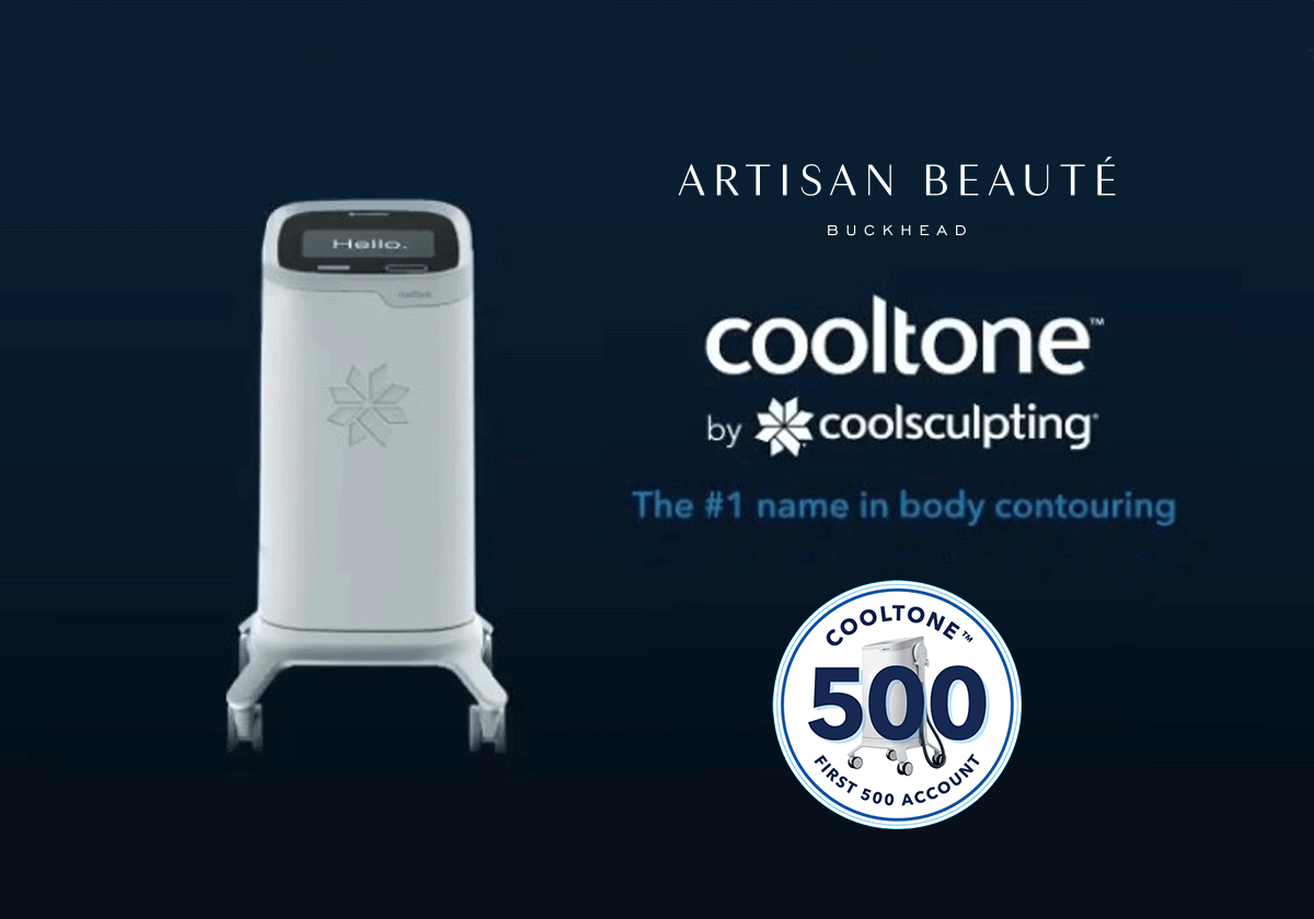 CoolTone by CoolSculpting - Atlanta, GA