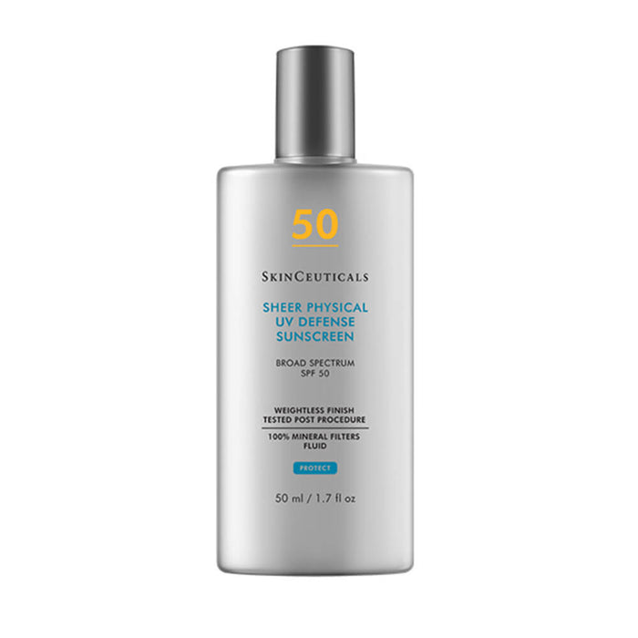 Sheer Physical UV Defense SPF 50