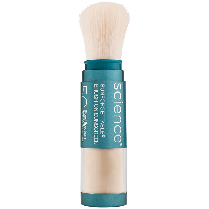 Colorescience Sunforgettable Total Protection Brush-On Shield SPF 50