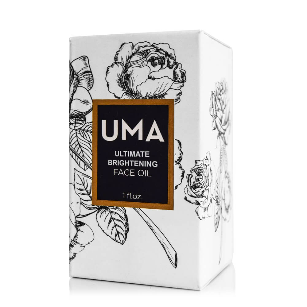 UMA - Ultimate Brightening Facial Oil 1.0