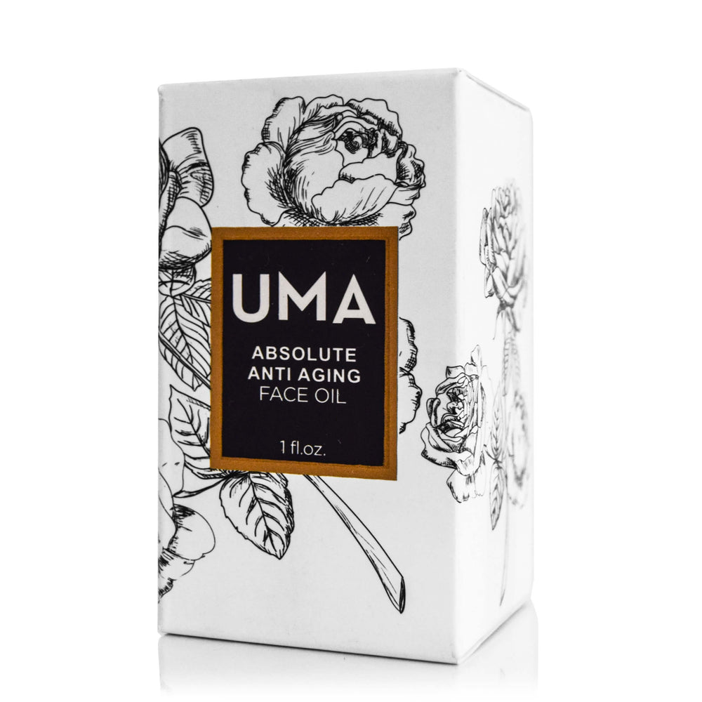 UMA - Absolute Anti-Aging Facial Oil