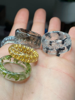 Mystery Ring Bundle