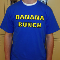 Banana Bunch T-Shirt - Stang Loose