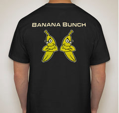 Banana Bunch Rise Up Shirt