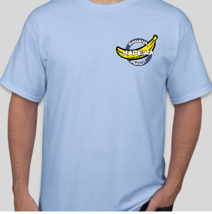2019-2020 Banana Bunch Shirt