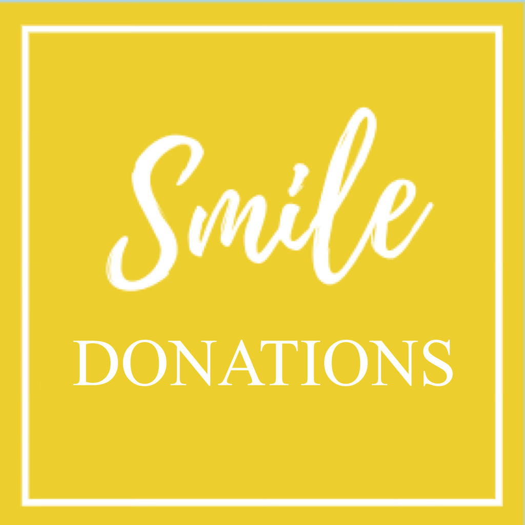 Smile - Donation