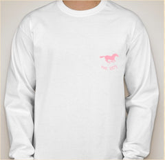 Vineyard Vines Inspired Long Sleeve and Short Sleeve Shirts