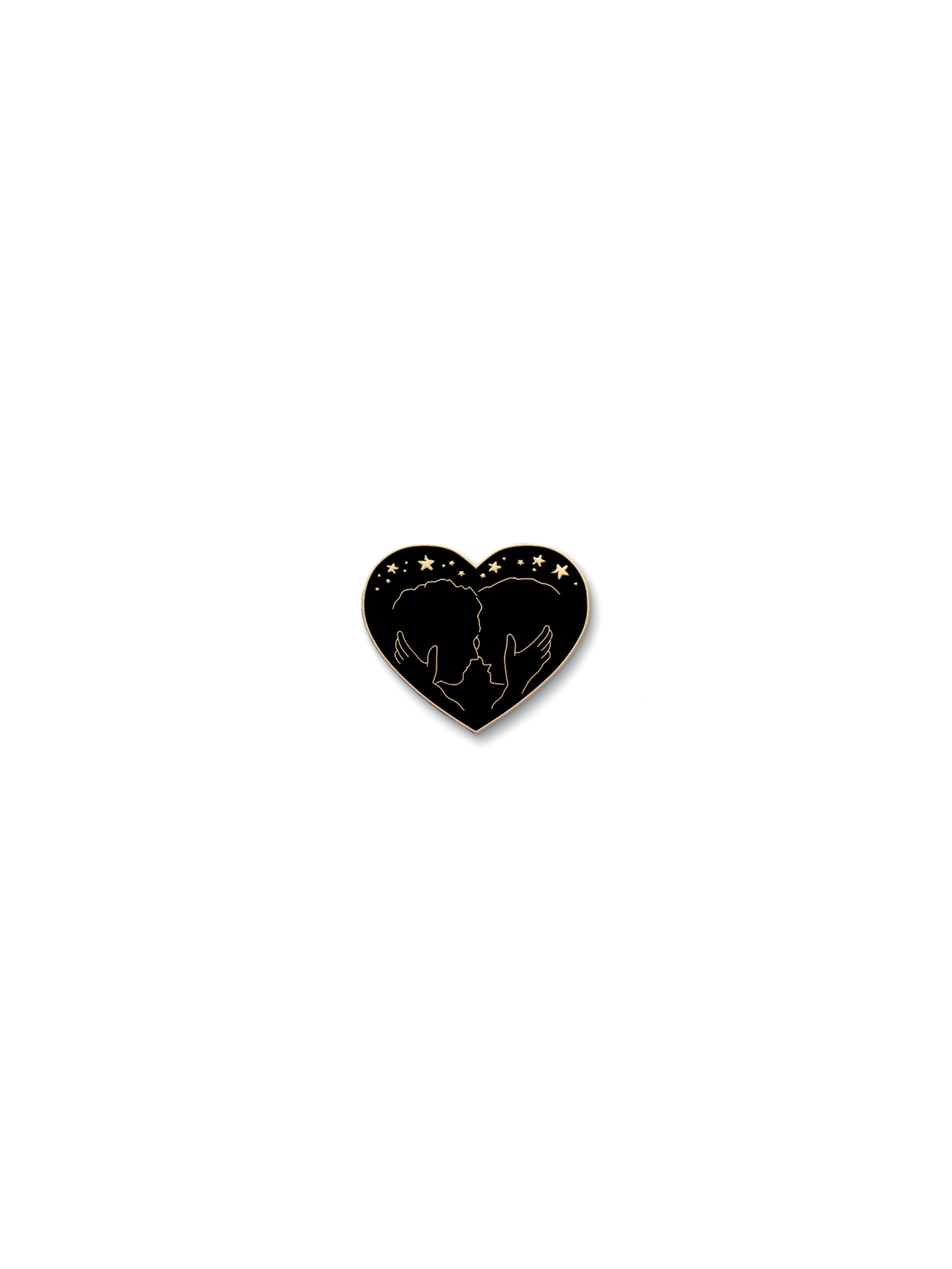 STARRY NIGHT MALEX LOVE PIN