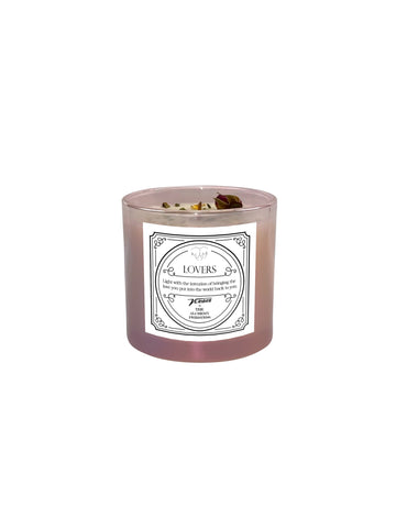 LOVERS CANDLE