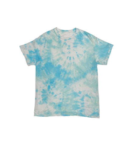 BAD AT RELATIONSHIPS TEE TIE DYE