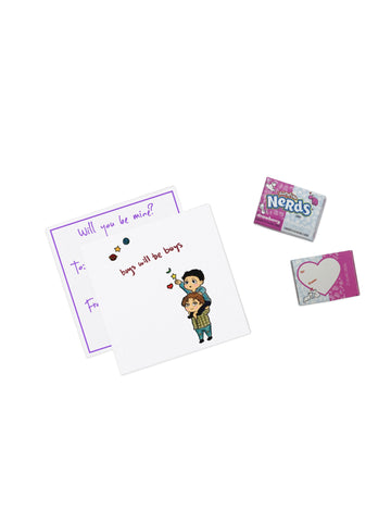 LOVE NOTE PACK
