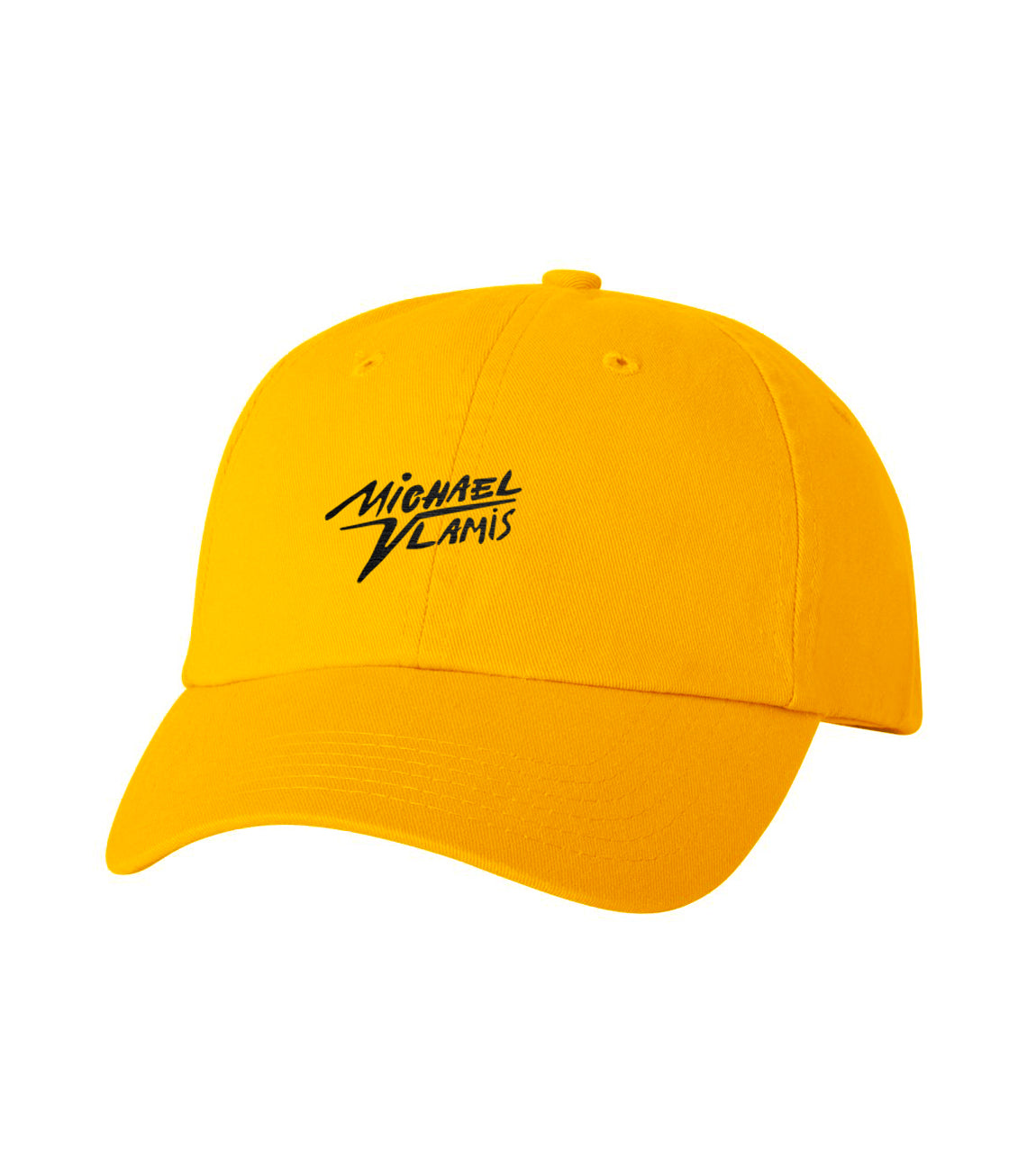 MV DAD HAT GOLD