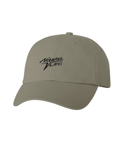 MV DAD HAT OLIVE