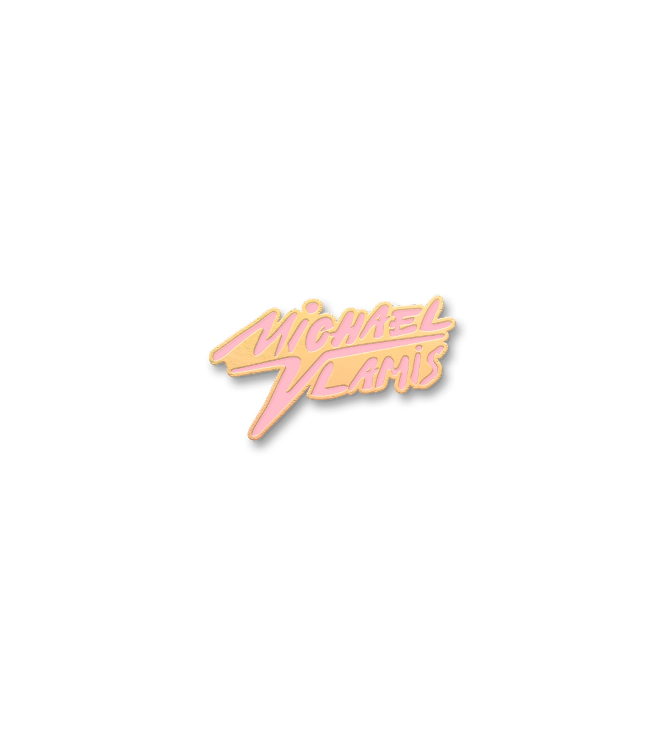 MV SIGNATURE PIN