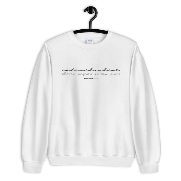 Individualist Attributes - Unisex Sweatshirt