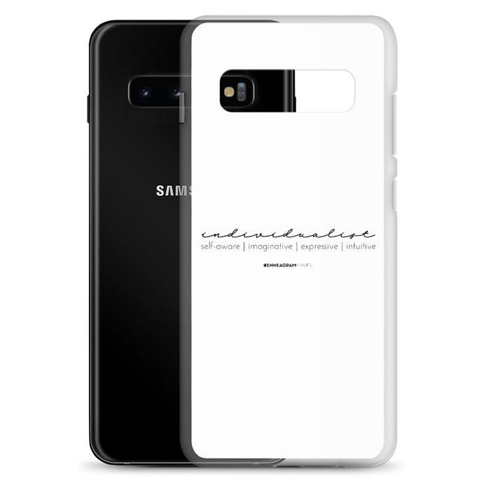 Individualist Samsung Case