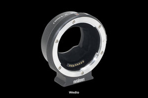 Metabones Canon EF to Sony E-mount T Smart Adapter
