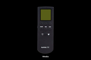 Nanlite RC-1 Remote