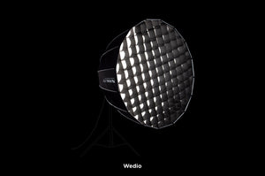 Nanlite Grid for Parabolic Softbox 150cm