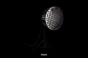 Nanlite Grid for Parabolic Softbox 90cm