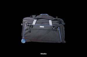 Orca OR-14 Shoulder Bag with Built In Trolley