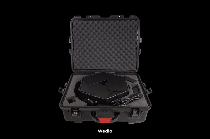 Rotolight Flight Case for ANOVA Pro