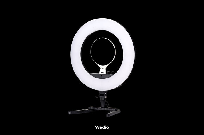 Nanlite Halo 14 LED Ring Light