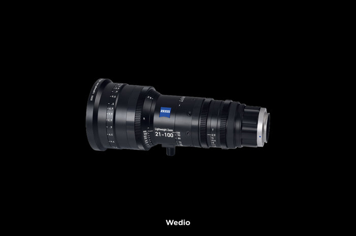 ZEISS Cine LWZ.3 21-100MM T2,9-3,9