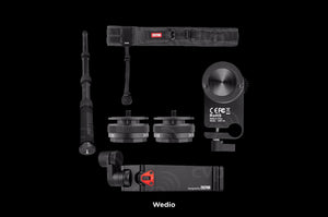 Zhiyun Weebill Lab Creator Accessory Kit