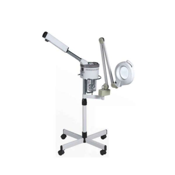 D-1000BM-4 Facial Steamer & Magnifying Lamp