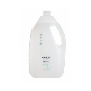 Green Tea Clearify Shampoo (4 Lits)