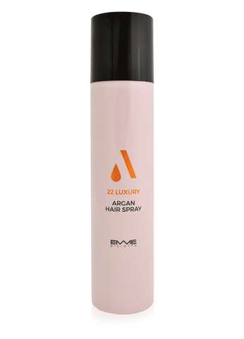 Luxury Argan Hair Spray