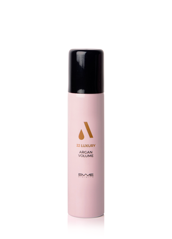 Luxury Argan Volume