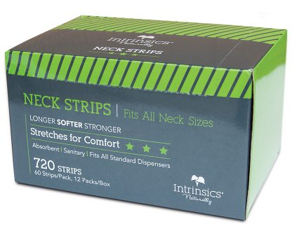 Neck Strips